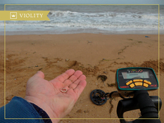 Beach search on the sea: how to dig, how does sea salt affect and does a reel need protection?