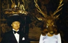 Little-known pictures from the mystery of the Masonic party in 1972