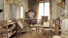 70 лет эта квартира простояла закрытой, пока наследники не решили ее оценить