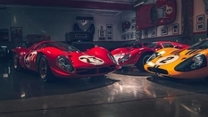 Самые редкие спорткары Ferrari — сногсшибательная коллекция автомобилей