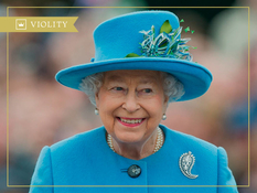 Elizabeth II - the 39th monarch crowned in Westminster Abbey