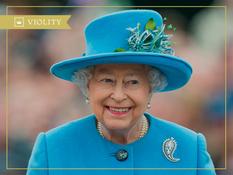 Єлизавета II - 39 монарх, коронований у Вестмінстерському абатстві