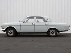 Стара Волга за ціною нового VW Golf: в США на продаж виставили радянський автомобіль