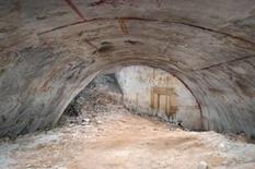 В італійському палаці Нерона знайшли таємну кімнату