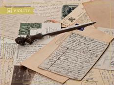 Какие старинные документы интересны коллекционерам?