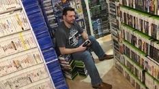 Найбільша колекція відеоігор