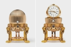Find out how the find from the flea market turned out to be the rarest Faberge egg