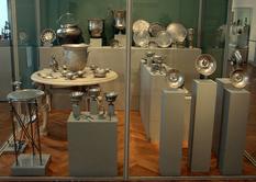 Військові трофеї чи столові прибори: яке справжнє призначення предметів з Гільдесгеймского скарбу?
