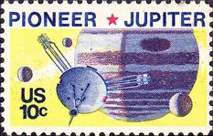 Місія «Піонера 10»