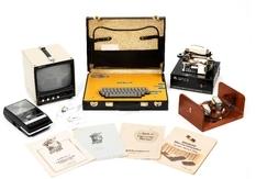Первый компьютер компании Apple продали на аукционе