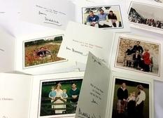 6 рождественских открыток с поздравлениями королевской семьи 26 лет пролежали нетронутыми