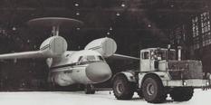Самолет Ан-71: первый полет