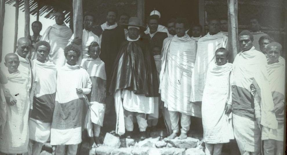 Ethiopia 120 years ago through the eyes of Russian travelers