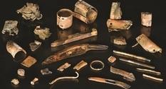 В Германии нашли снаряжение древнего воина