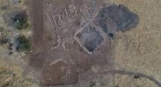 В Турции раскопали храм, построенный 11 000 лет назад
