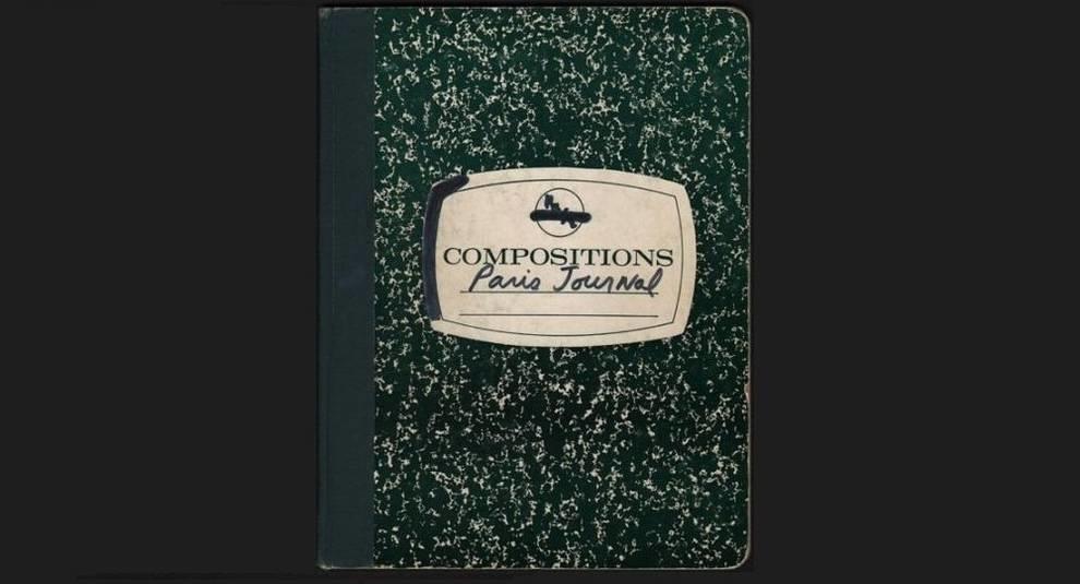 На аукционе в Беверли-Хиллз продадут тетрадь вокалиста The Doors