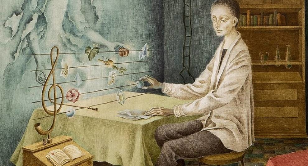 New record at Sotheby's: Remedios Varo painting sold for $ 6.1 million