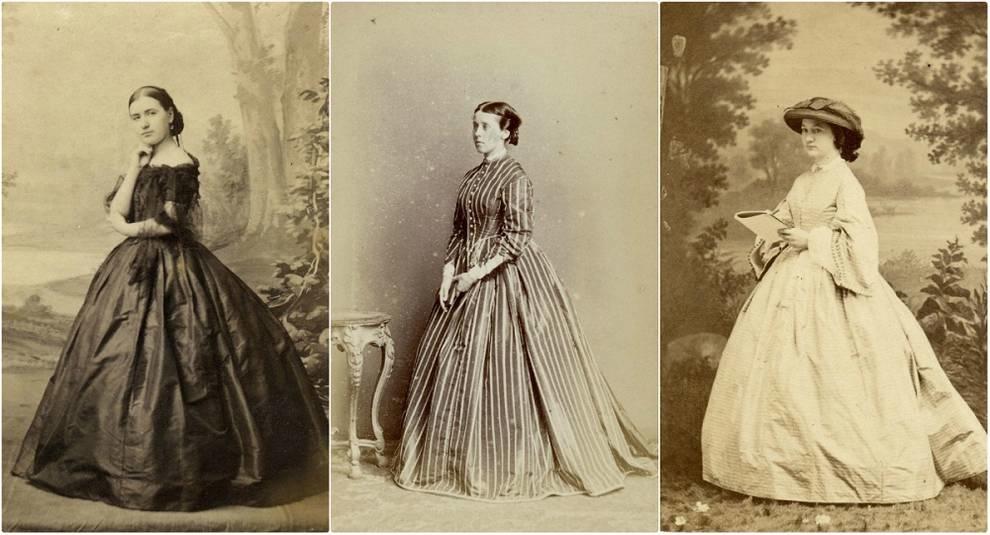 Викторианский стиль: как одевались женщины в XIX веке
