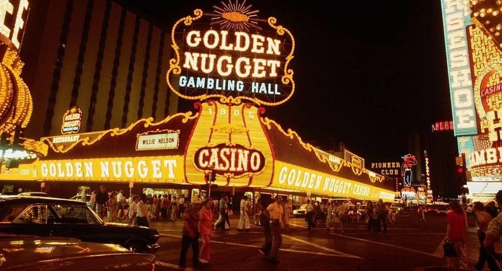 Город развлечений: подборка снимков Лас-Вегаса 70-х годов