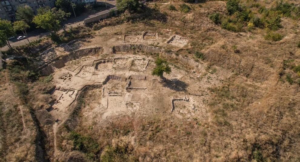 Что таит в себе Дикий Сад: археологические свидетельства торговых связей