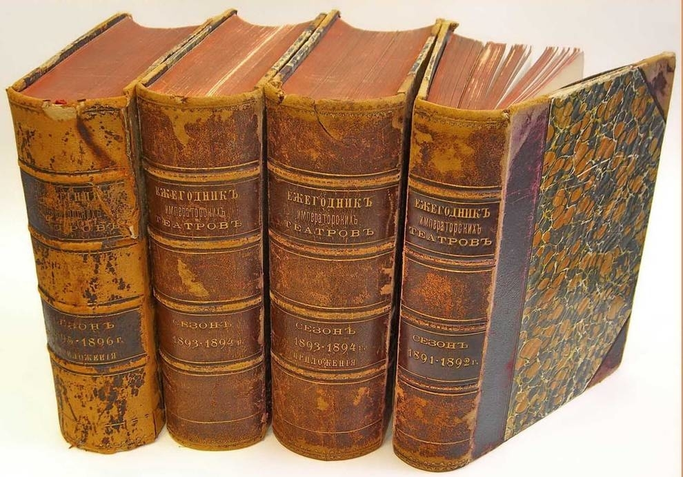 Collecting Antique Books: Storage Tips