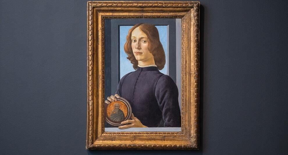 В декабре на Sotheby's продадут картину Сандро Боттичелли