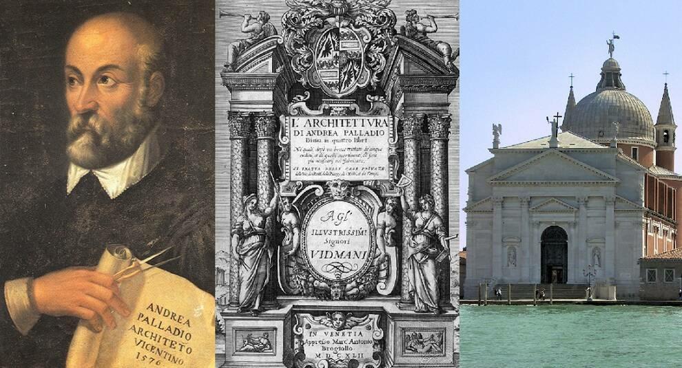 Андреа Палладио: выдающийся архитектор позднего Возрождения