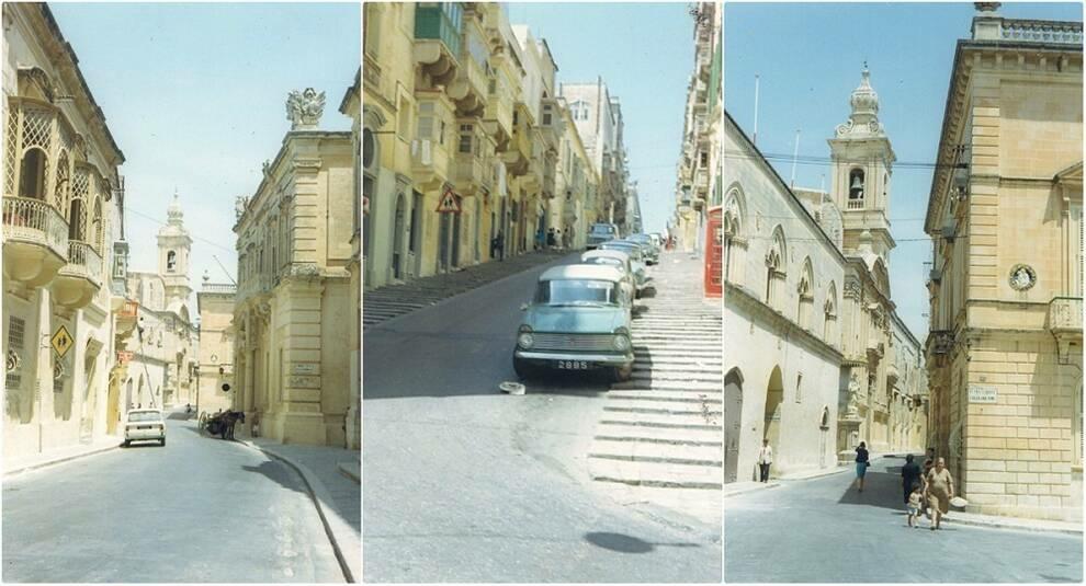 Как выглядела Мальта 60 лет назад