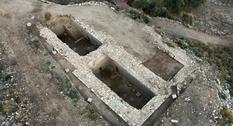 В Турции найдены цистерны возрастом 1500 лет