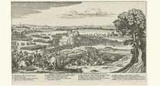 Поражение нидерландцев в битве при Жамблу