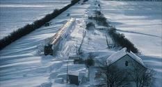 Снежный конец 1970-х: последствия аномального снегопада
