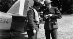 Польские лётчики, участвовавшие в боях за Британию