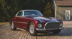 На Sotheby's продадут редчайший Ferrari 375 America