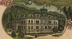 Дворец Гределей превратят в новый туристический центр