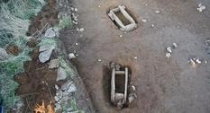 Древний некрополь: во Франции обнаружено захоронение бронзового века