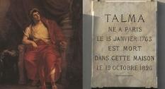 Франсуа-Жозеф Тальма: актер, который реформировал театральное искусство