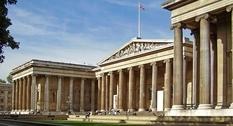 The British Museum: главный музей Великобритании