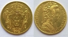 Средневековые короли на золотых монетах, проданных на Violity (часть 2)