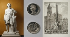 Музей Торвальдсена: коллекция датского скульптора
