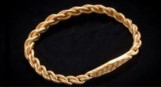Сокровище X века: на острове Мэн обнаружены украшения