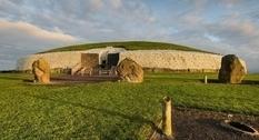 Бру-на-Бойн: захоронения Ирландии эпохи неолита