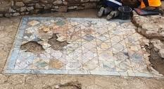 Во Франции найдены остатки богатой виллы времен Римской империи