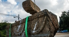 На территории израильского зоопарка нашли два саркофага возрастом 1800 лет