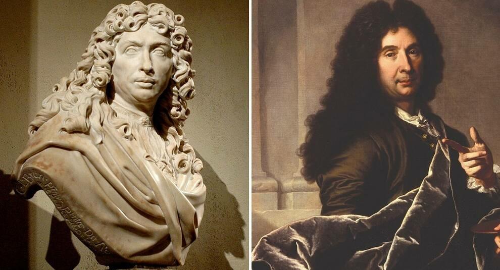 Французское искусство эпохи Людовика XIV: художник и искусствовед Шарль Лебрен