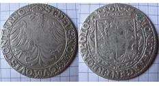 Талеры Сигизмунда III (часть I)