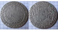 The thalers of Sigismund III (part I)