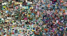 Аукцион Christie's предлагает приобрести цифровой лот