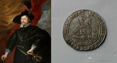 Талеры Владислава IV (часть I)