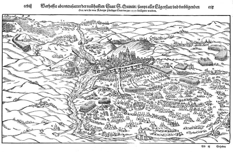 10 августа: Битва при Сен-Кантене, Бухарестский мирный договор и издательские права на песни