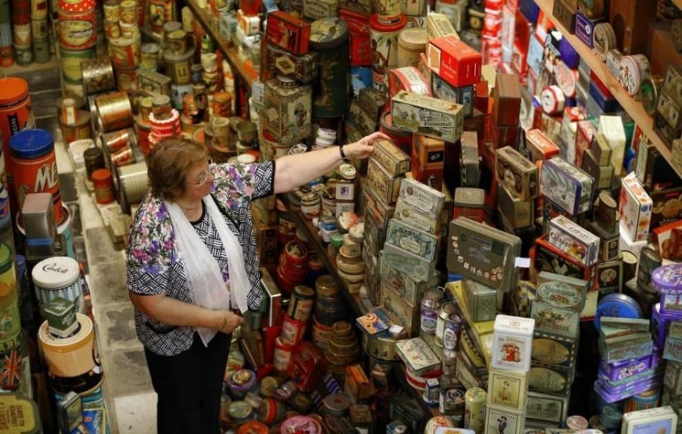 Шоколад, табак и кофе: коллекция из 57 000 винтажных коробок